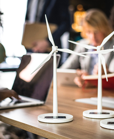 Unternehmertum und nachhaltige Unternehmensentwicklung